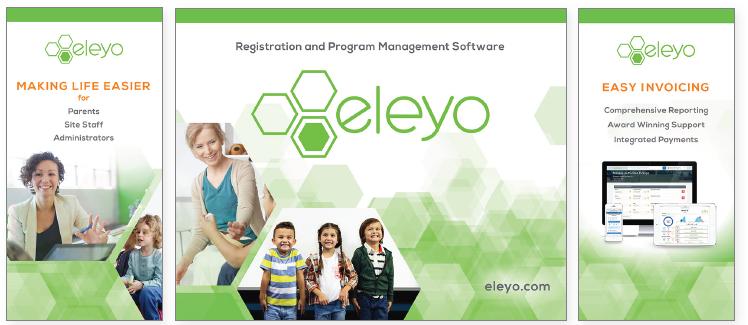 2019 Eleyo Booth
