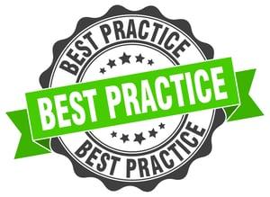 Best Practice Seal