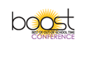 BOOST Conference Logo