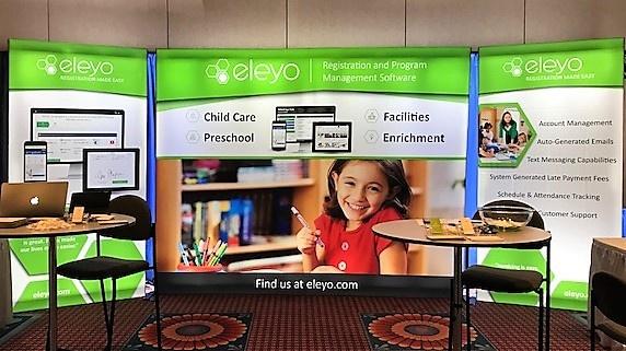 Eleyo's Booth
