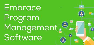 Program Management Software