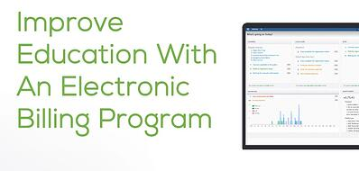 electronic billing program