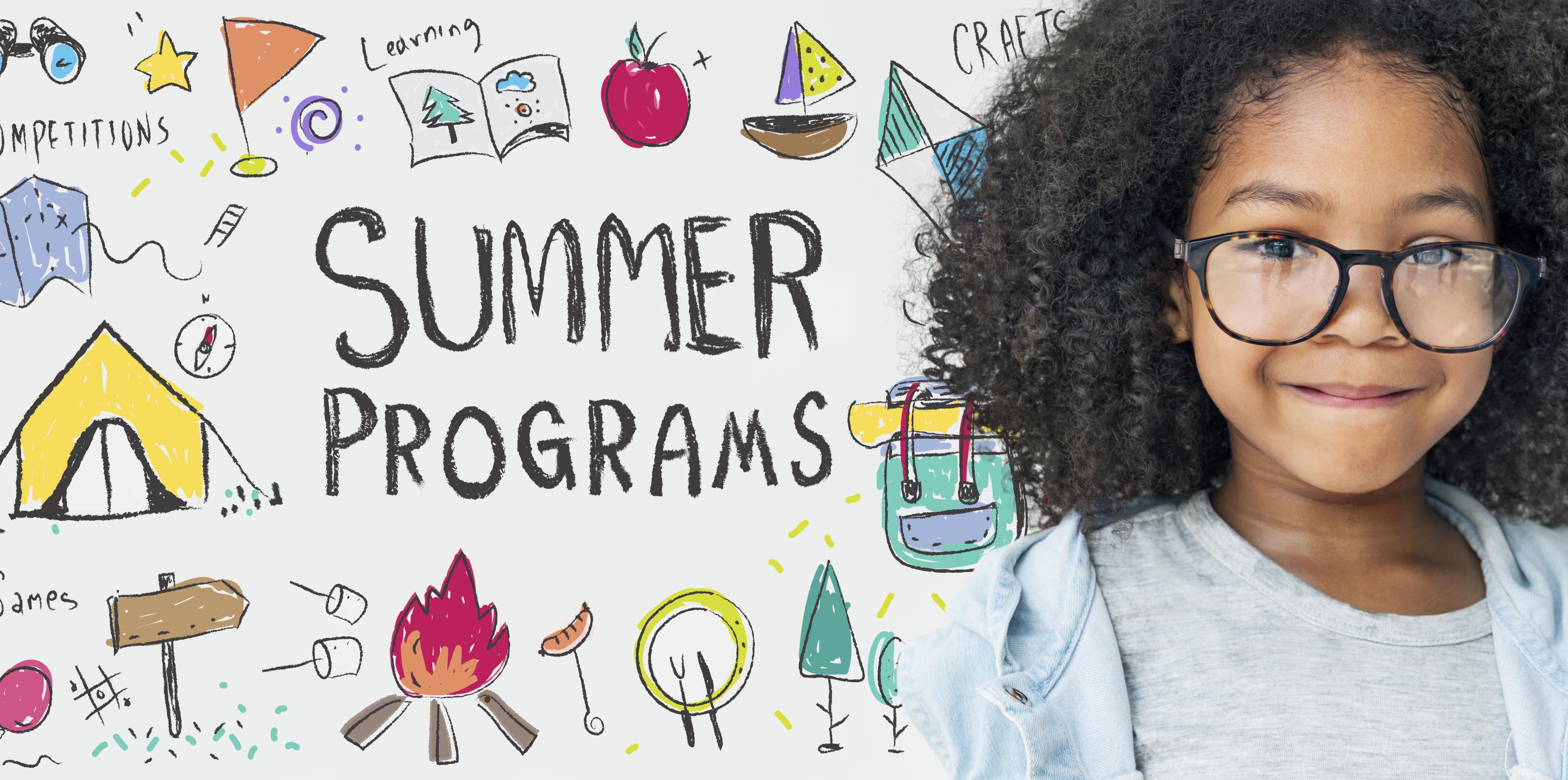 Summer Programs Image