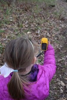 Winter GPS Course RP