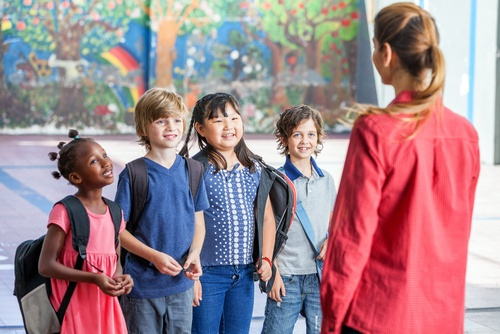 3 Steps to Assess Your School-Age Child Care Program