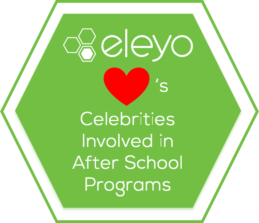 Celebrities Involved in After School Programs