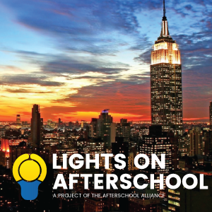 Lights On Afterschool | October 26, 2017