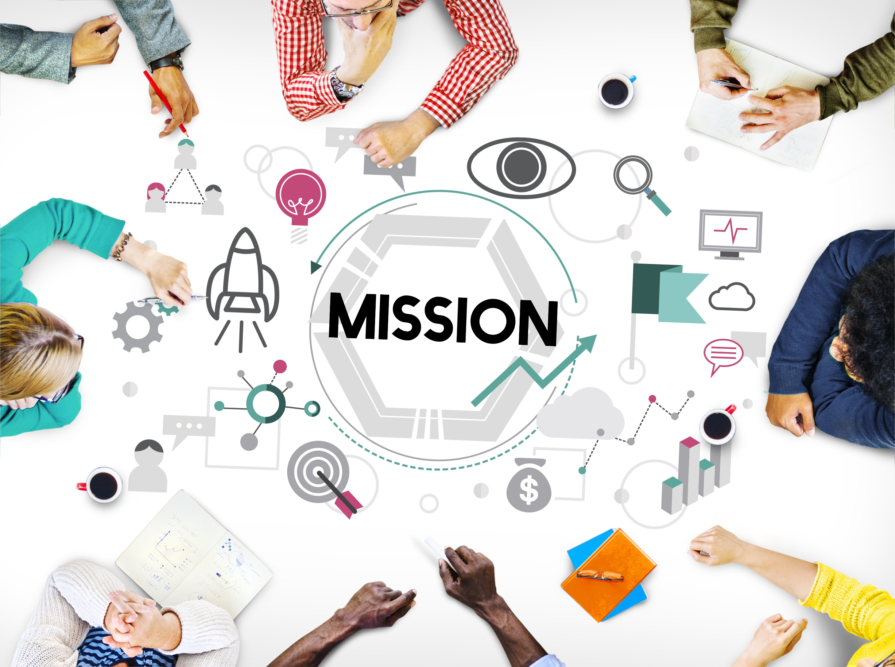 4 Steps to Writing a Mission Statement for Your Child Care Program