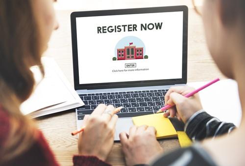 Buying Registration Software 101