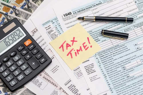 Make Child Care Tax Statements Easier