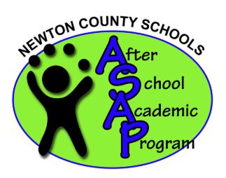 Newton County ASAP