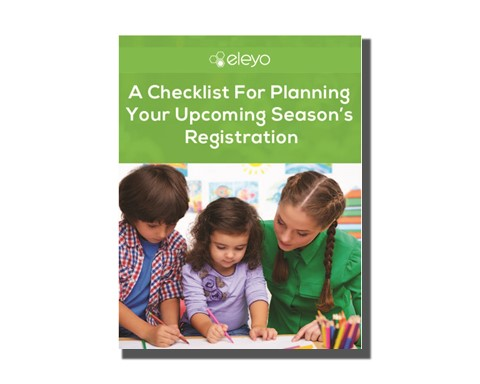 Are You Ready for this Summer's Child Care Program?