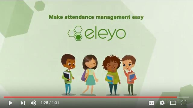 Make attendance tracking easy