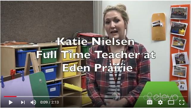 Afterschool Professionals Appreciation week 2017: Katie Nielsen