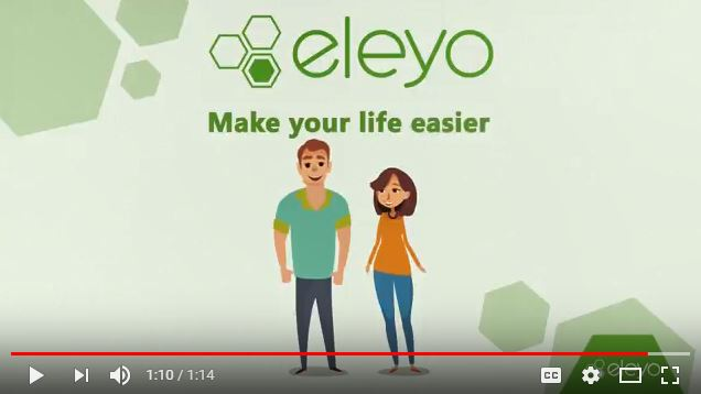 Eleyo makes life easier for program coordinators and directors