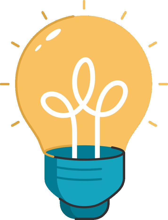 lightbulb icon PNG