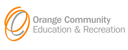 Orange Community Ed _ Rec