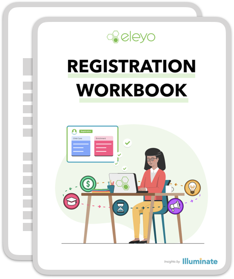 Available Now: The Registration Workbook